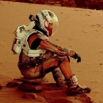 a marsi the martian matt damon