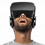 Oculus Rift virtuális valóság eszközök